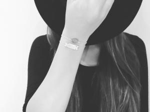 amphora roma bracelets bw